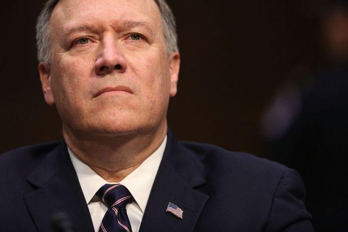 North Korea US Secretary of State, Mike Pompeo | Joe Raedle/Getty Images