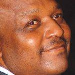 Jolly Nyame, EFCC, Arrest, Prison
