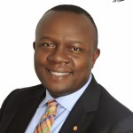 Valentine Ozigbo, the CEO of Transcorp Hilton Hotel