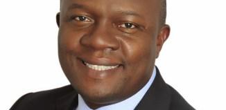 Valentine Ozigbo, the CEO of Transcorp Hilton Hotel