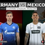 world cup germany mexico