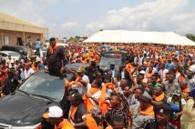 Dr. Olusegun Mimiko, immediate past governor of Ondo State returns to Labour Party on Thursday, June 14, 2018