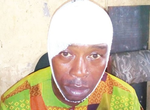 Media Group Condemns Brutal Attack On Punch Journalist Emeka Ihiegbulem