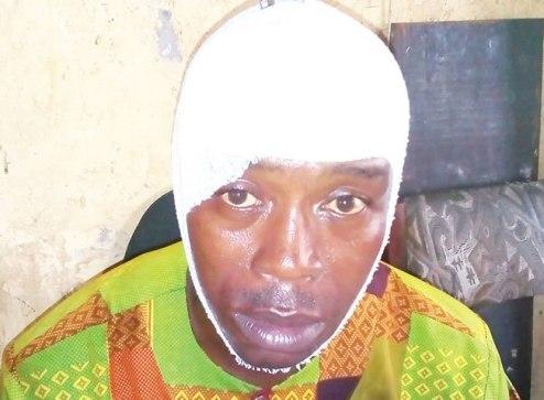 Punch Emeka Ihiegbulem