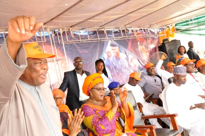 Mimiko's Return Rekindles Our Hope And Confidence – LP National Chairman