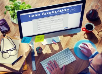 online lending know credit