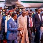 Buhari APC