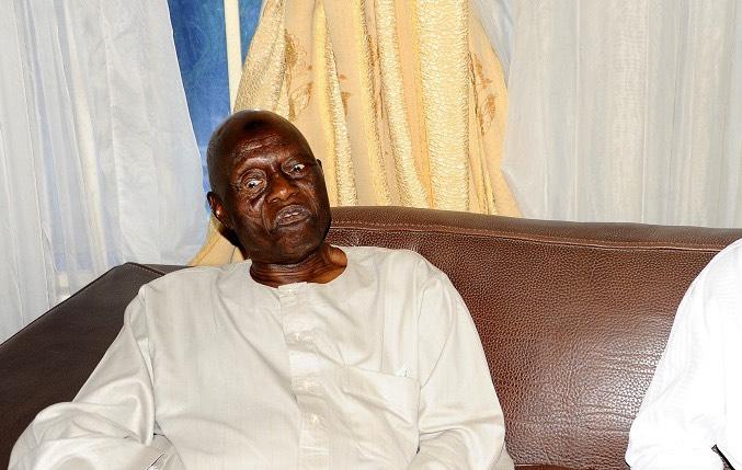 Former CBN Governor Adamu Ciroma Dies At 84