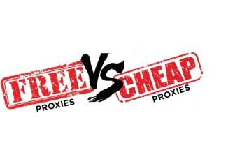 proxy dedicated proxies