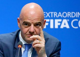 FIFA, Aaron Davidson, Costas Takkas, Miguel Trujillo