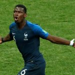 World Cup final 2018 player ratings: France vs Croatia - Paul Pogba dazzles in the biggest game of his career | The Independent