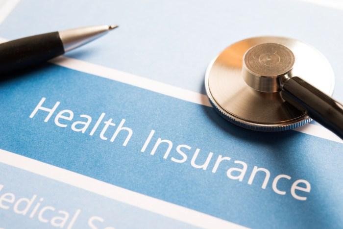 nigeria health insurance