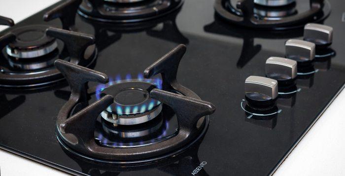 Cooking Gas, Ingredients, Burner