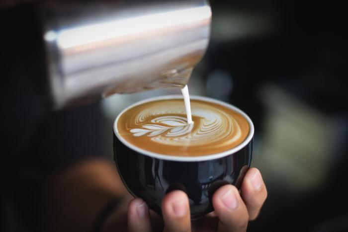 Coffee, Korea, Ban