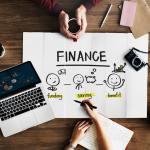 finance fund raising crowdsourcing