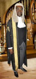 Senior Advocate of Nigeria Emmanuel Aguma