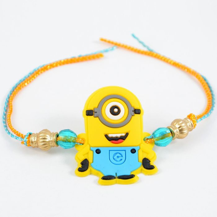 7 Unusual Types Of Rakhi Online That Your Brother Will Proudly Flaunt On His Wrist