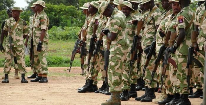 Nigerian troops soldiers ARMY-COUNTER-TERRORISM_Fotor