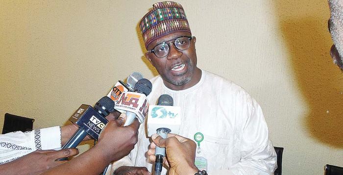 Ishaq Midibbo-Kawu, the DG of NBC