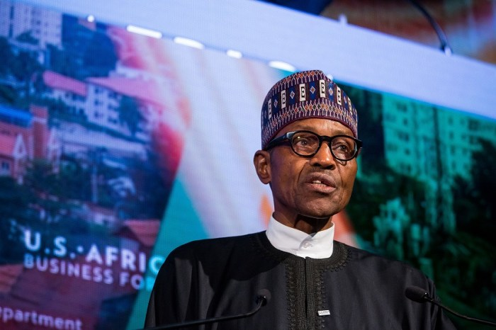 Muhammadu Buhari, Kola Ologbondiyan, PDP