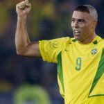 Ronaldo De Lima, Brazil, Pneumonia