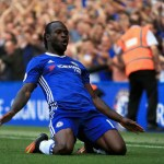 Victor Moses, Nigeria, Chelsea