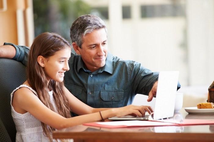 teach kid money financial education