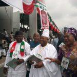 Olawale Rasheed, Ademola Adeleke, PDP, Court