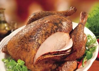 turkey delicious