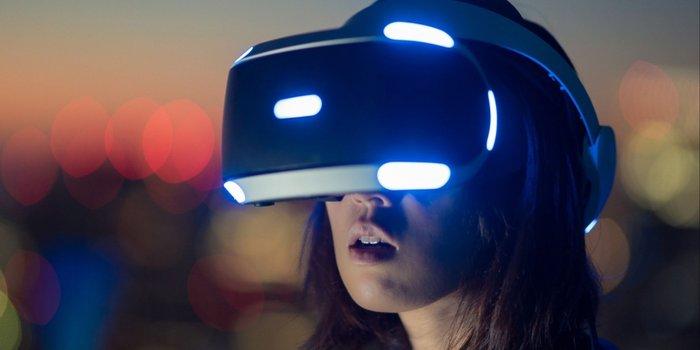 Virtual Headsets, Blueprints, Architects