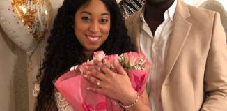 Sharon Carissa Oyakhilome, daughter of the man of God will be marrying the Dutch-born Ghanaian entrepreneur, Phillip Frimpong.