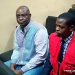 Mojisola Olatoregun, Ayodele Fayose, Musiliu Obanikoro, Sambo Dasuki