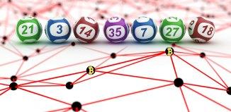 bitcoin lottery gambling