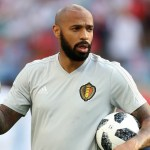 Thierry Henry, Monaco, Leonardo Jardim, Roberto Martinez
