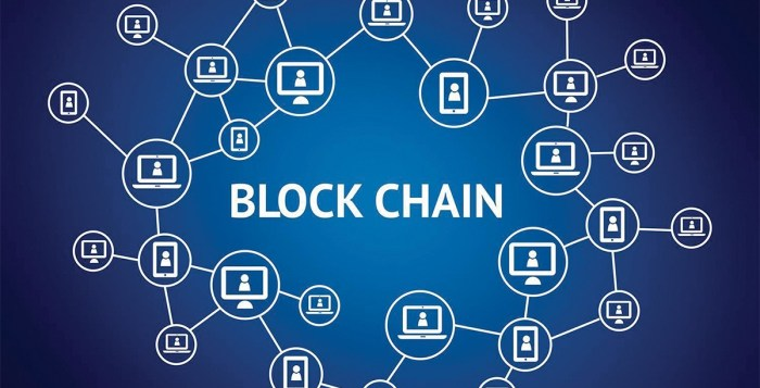 blockchain technology block chain disruptions modern world