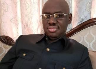 Timi Frank, Adams Oshiomhole, Bukola Saraki