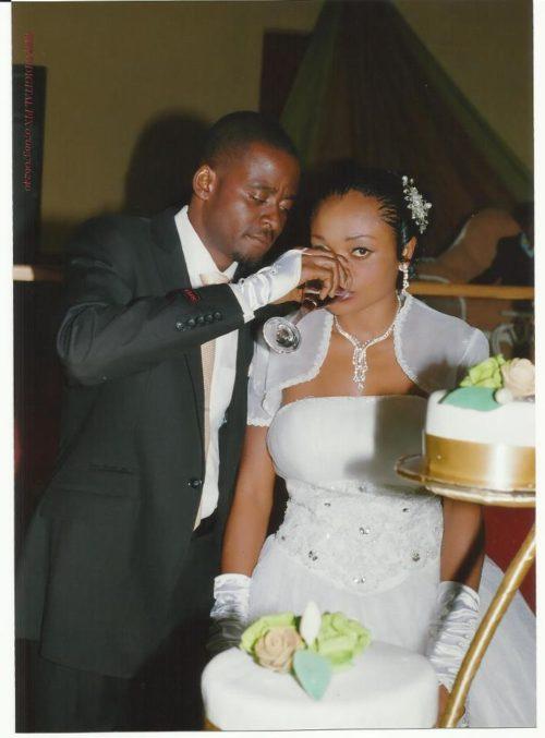 Benue: Woman Kills Husband, 3 Children In Apparent Murder-Suicide (PICTURED)