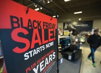 shopping tips black friday