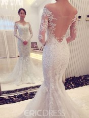 wedding gown wedding dress