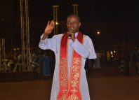 Rev Father Ejike Mbaka