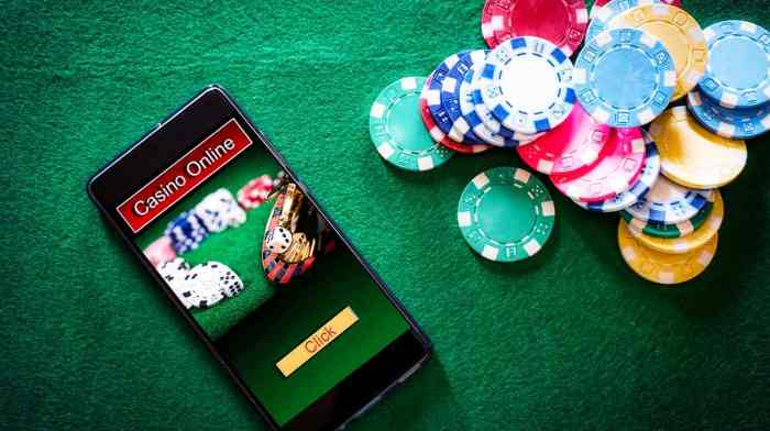 business betting gambling online casino
