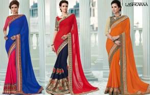 party-wear-saree