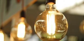 energy light bulb company