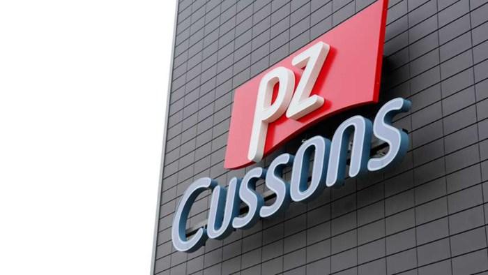 PZ Cussons, Caroline Silver,