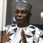 Atiku Abubakar, Uche Secondus,