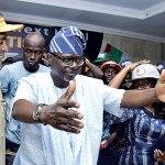 Babajide Sanwo-Olu Lagos APC