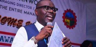 COVID-19, Lagos APC Babajide Sanwo-Olu;