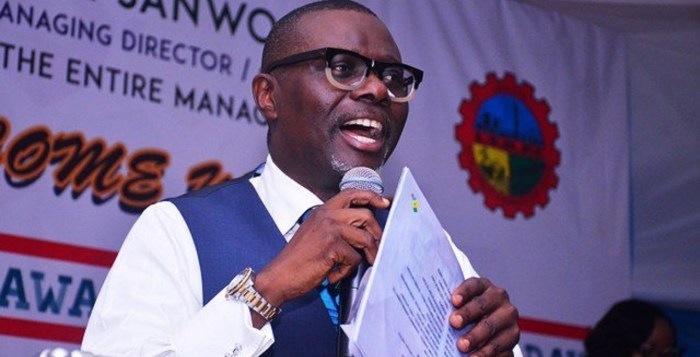 APC Babajide Sanwo-Olu;