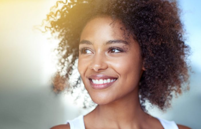 daily encourager hero-2-image beautiful black woman