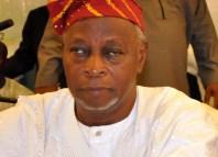 Olu Falae, SDP